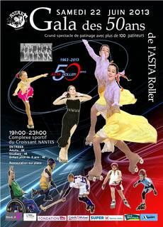 Gala de l'ASTA 2013