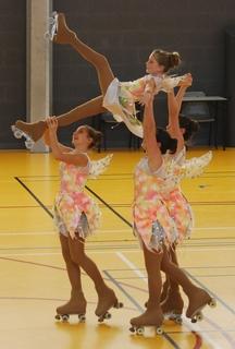 Quartet cadet