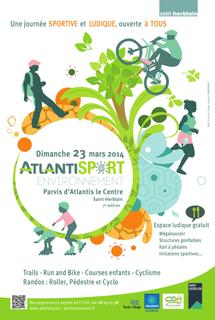 Atlantisport 2014