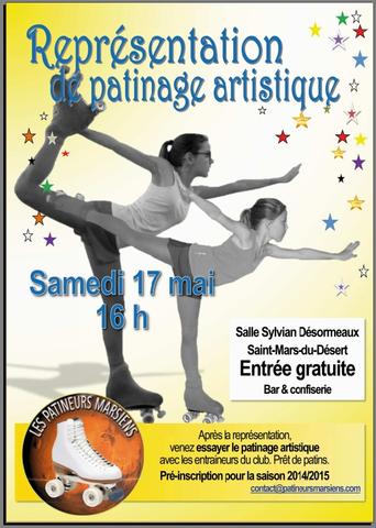 Gala Saint-Mars du Désert