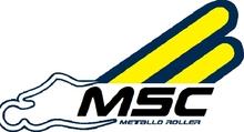 Logo Métallo Roller