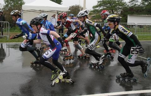 Mouilleron Roller Sports 2014