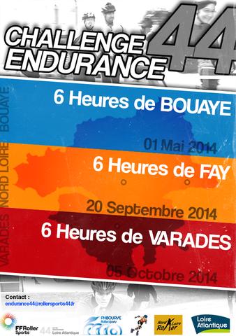 Challenge Endurance 44