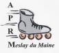 Logo Meslay du Maine