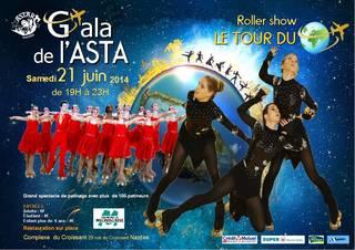 Gala ASTA 2014