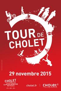 Tour de Cholet 2015