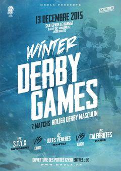 winter derby games