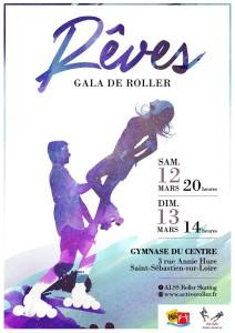 Gala ALSS 2016