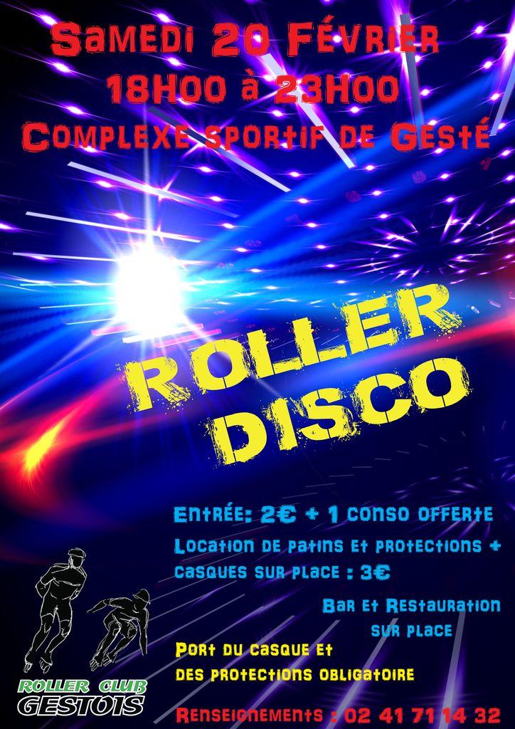 Roller Boom